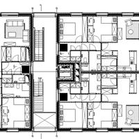 Voorbeeld indeling appartement (c) KPW Architecten.PNG